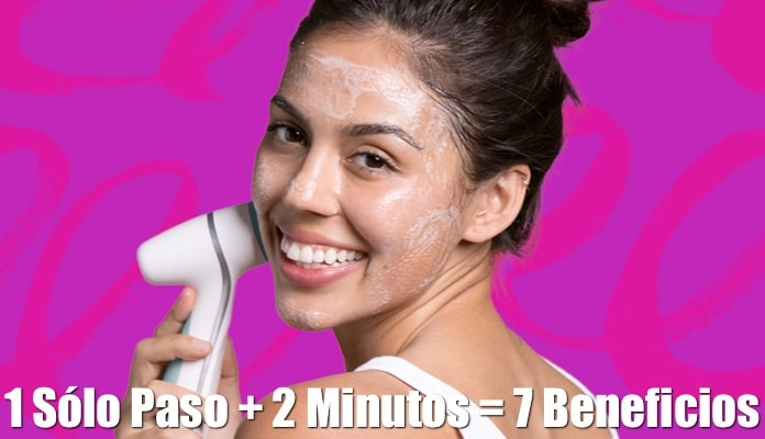 LumiSpa 2 minutos